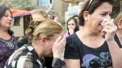 crying assyrians